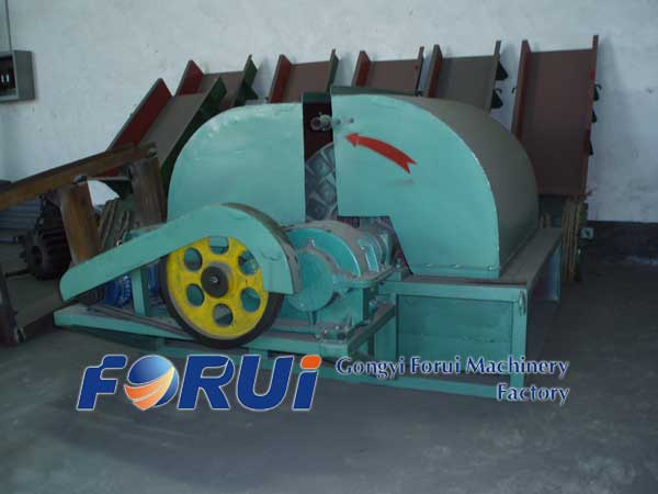 Tailing Ore Recycling Machine